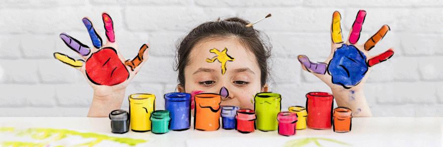 ◁ Actividades Extraescolares de Apoyo y Clases de Dibujo - Ludicomparte